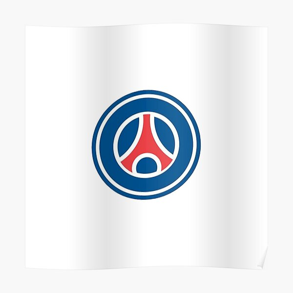 Paris Saint Germain Posters Redbubble
