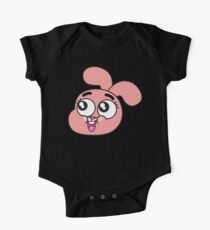 Anais Short Sleeve Baby One-Piece