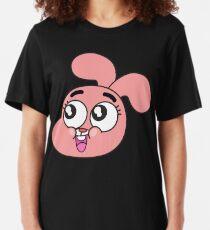 Anais Slim Fit T-Shirt