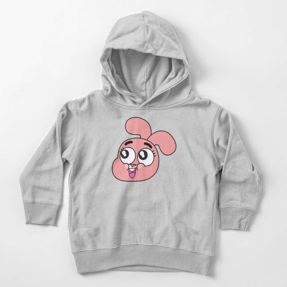 Anais Toddler Pullover Hoodie