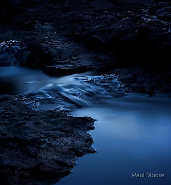 Flow by Paul Moore
