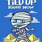«Tied Up» de Ursula Lopez