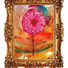 The Art of the Flower by FeeBeeDee