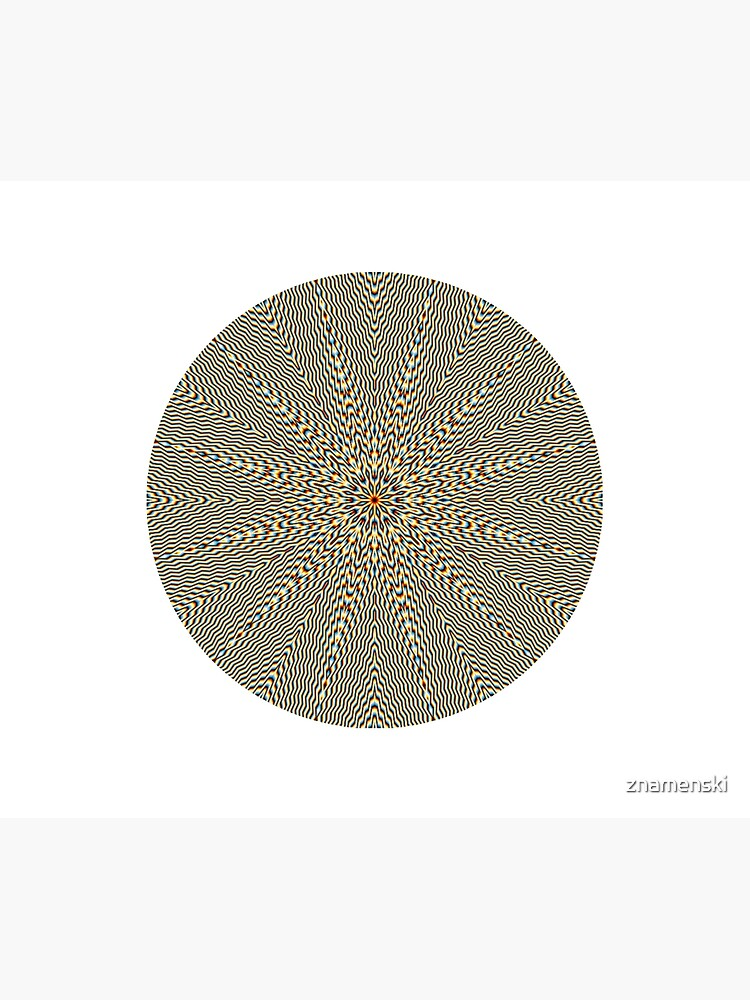 #Movement #Monochrome #Illusion, #Abstract drawing, spiral,helix,scroll,loop,volute,spire,helical,winding,corkscrew by znamenski