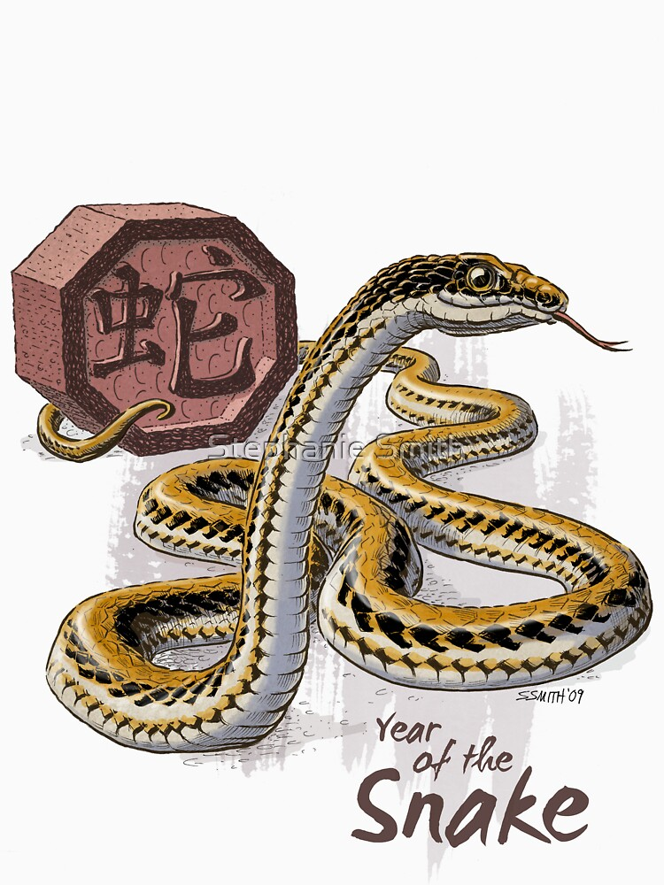 Year of the Snake by stephsmith