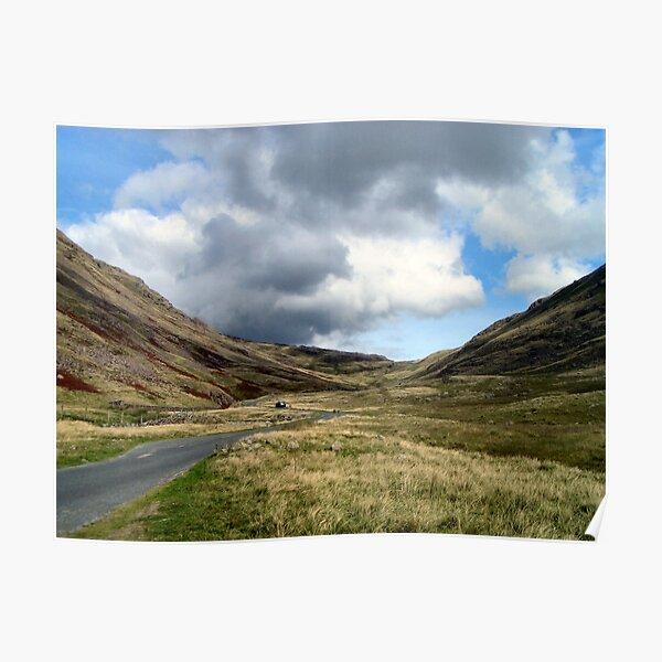 The Lake District UK 1 Poster