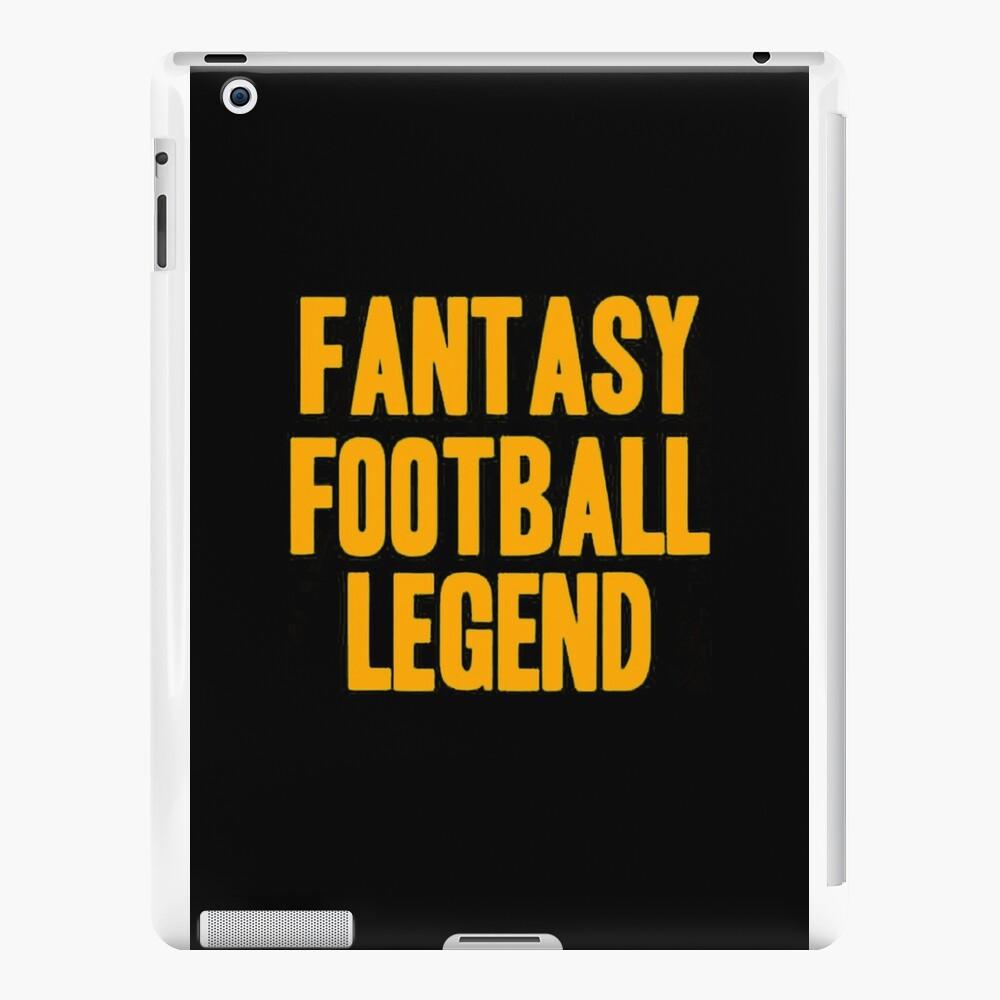 Fantasy Football Legend Vinilos y fundas para iPad