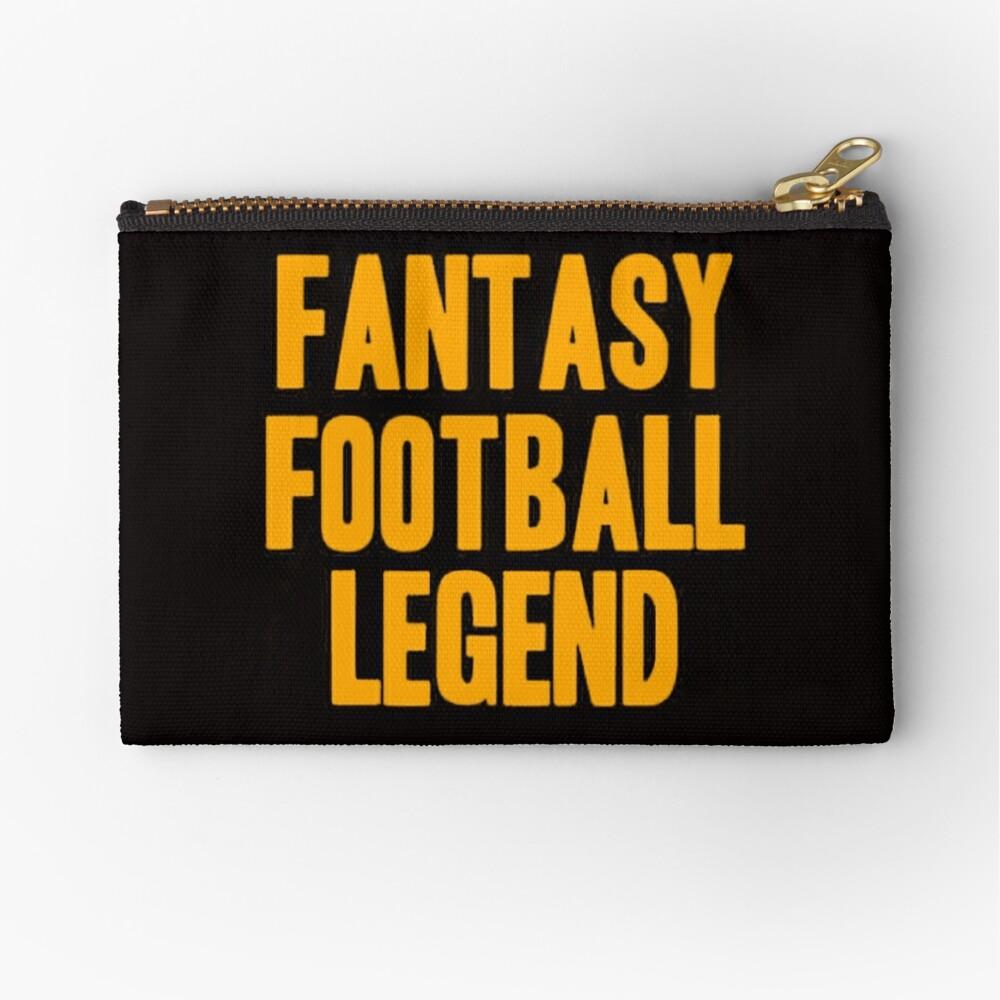 Fantasy Football Legend Bolsos de mano