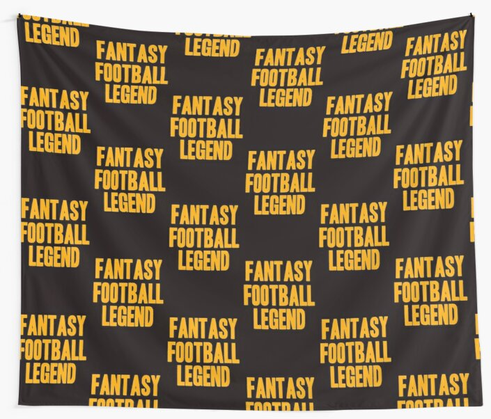Fantasy Football Legend by goplak79