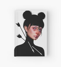 void Hardcover Journal