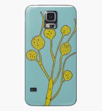 Algue à la moutarde Coque et skin Samsung Galaxy
