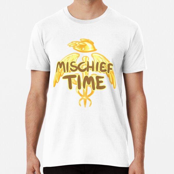 Mischief Time Premium T-Shirt
