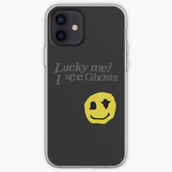 KSG LMISG Coque souple iPhone