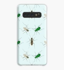 Tiger Beetle Pattern Case/Skin for Samsung Galaxy