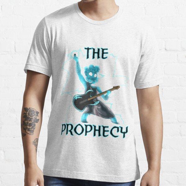 Zeus Rocks Out Essential T-Shirt