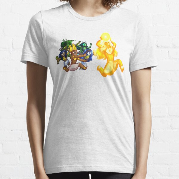 Procession of the Sun Gods Essential T-Shirt