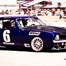 Autocross '69 Camaro by Joe McTamney