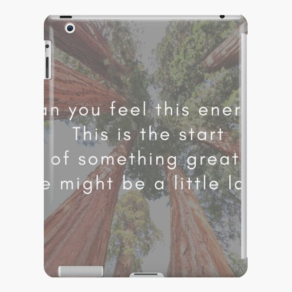 Khalid Song Quotes Ipad Cases Skins Redbubble