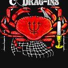 «Dungens y Drag Ins» de Garyck Arntzen
