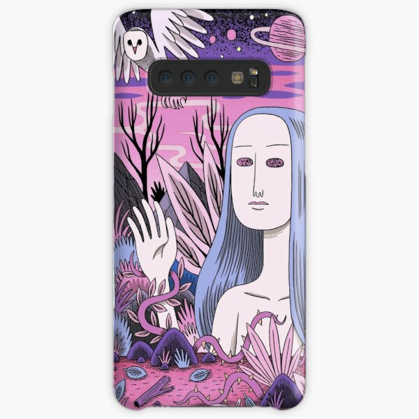 Dreamworld  Samsung Galaxy Snap Case
