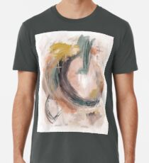 Abstract Nature Palette Premium T-Shirt