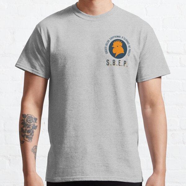 SBEP - OSS 117 T-shirt classique
