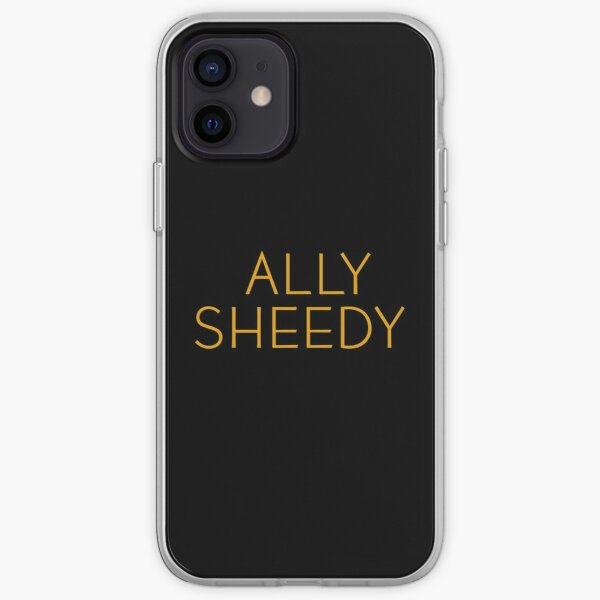 The Breakfast Club - Ally Sheedy iPhone Soft Case