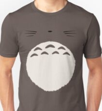 Friendly Neighborhood Totoro Unisex T-Shirt