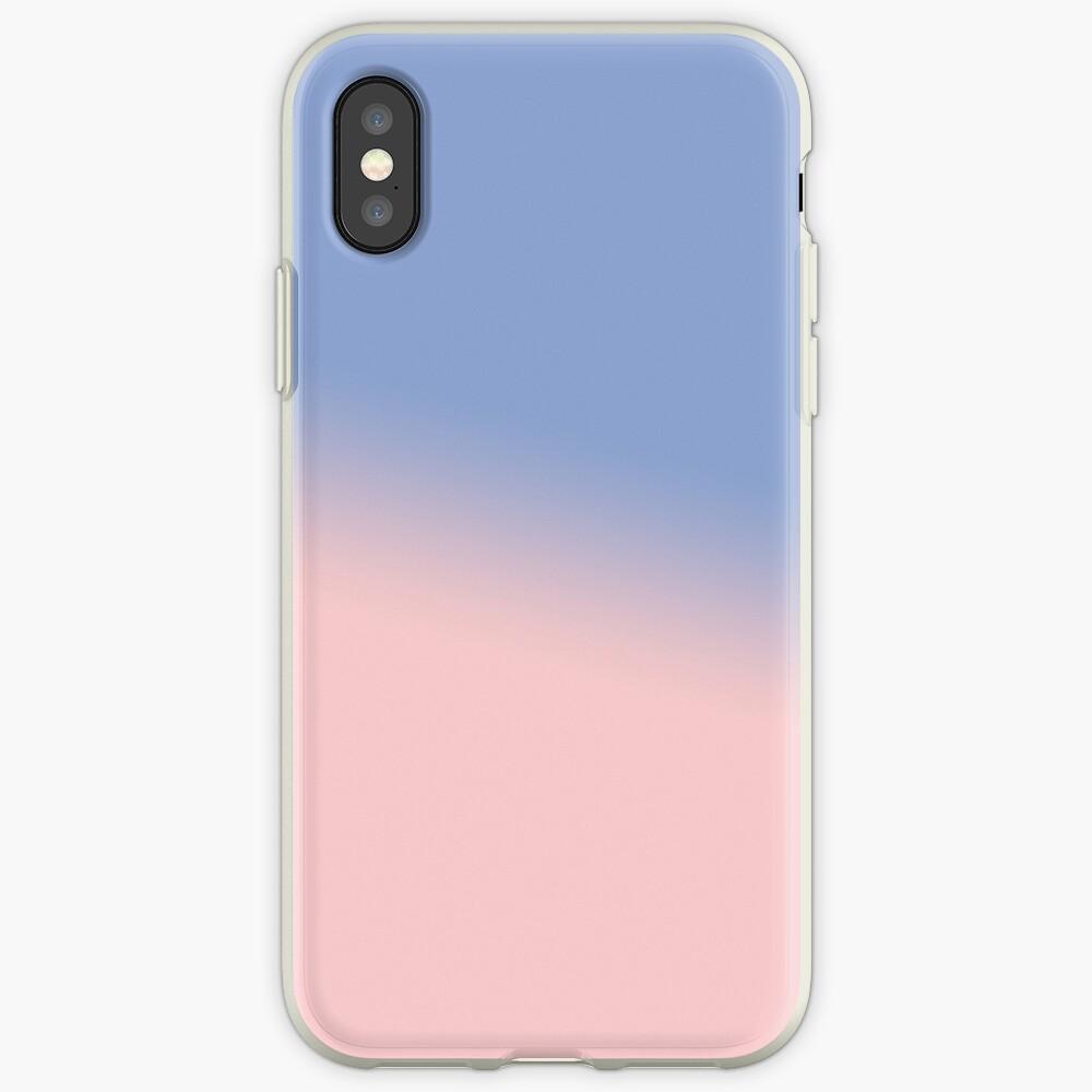 ROSE QUARTZ & SERENITY iPhone Case & Cover