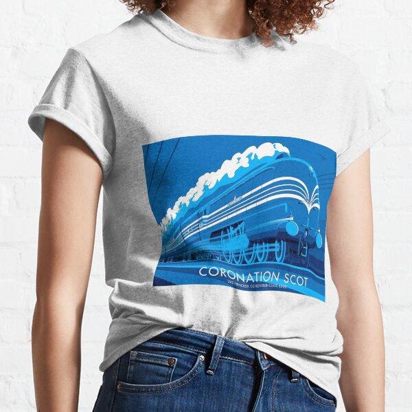 Coronation Scot      Classic T-Shirt