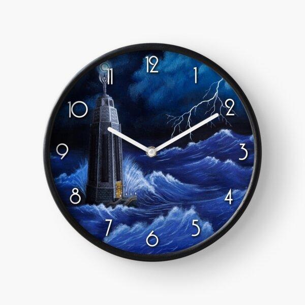 Beyond the Sea Clock