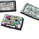 90s retro tape  by dancingmandy96