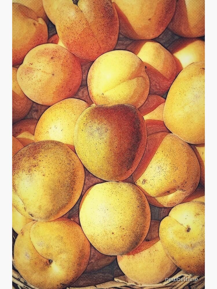 Peaches by newbeltane