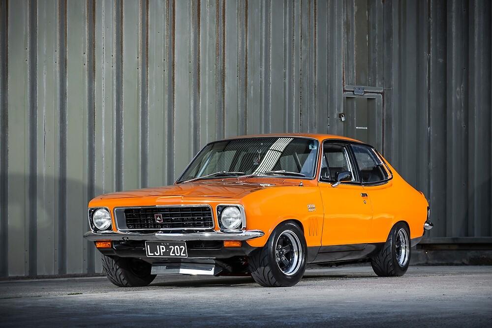 Mark's Holden LJ Torana by HoskingInd