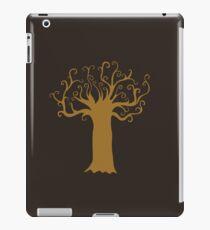 The music tree iPad Case/Skin
