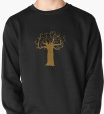 The music tree Pullover