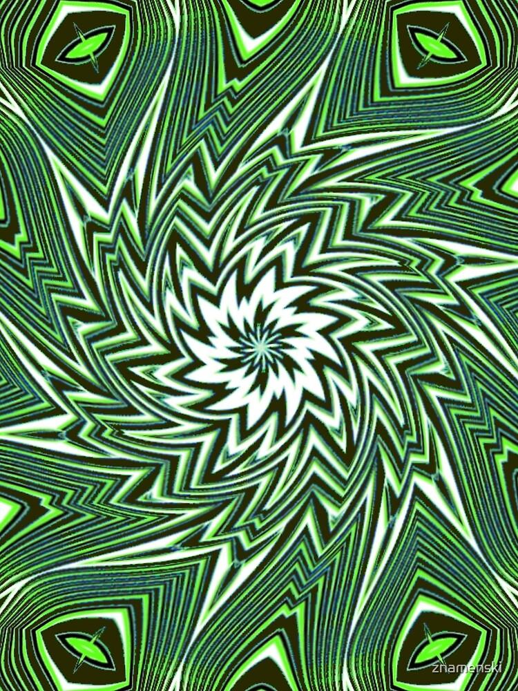 #Art, #pattern, #abstract, #decoration, design, creativity, color image, geometric shape by znamenski