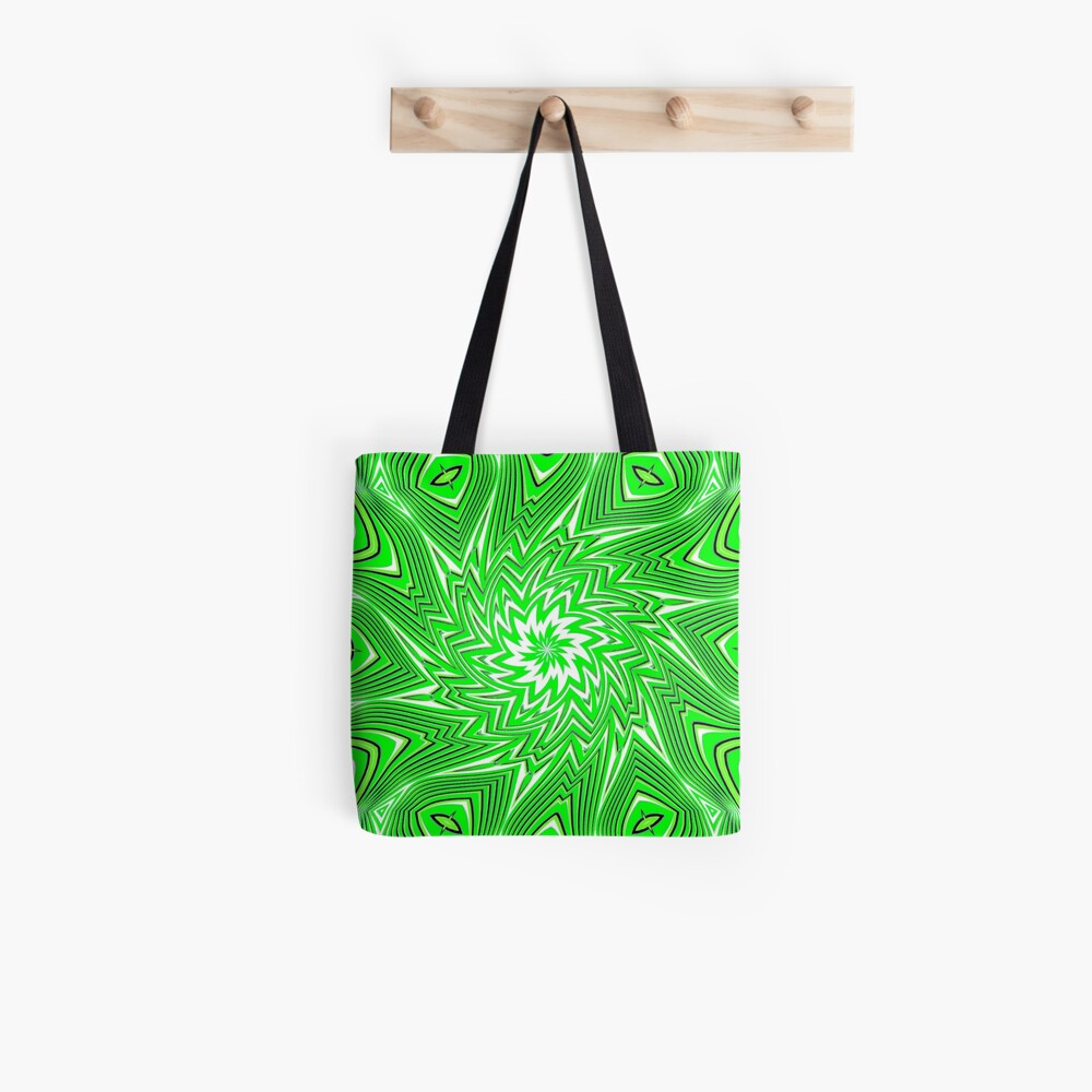 #Art, #pattern, #abstract, #decoration, design, creativity, color image, geometric shape Tote Bag
