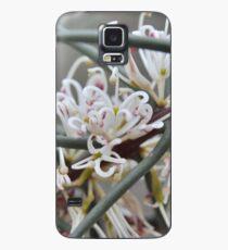 Silky Hakea Case/Skin for Samsung Galaxy