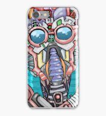 Bot Game iPhone Case/Skin