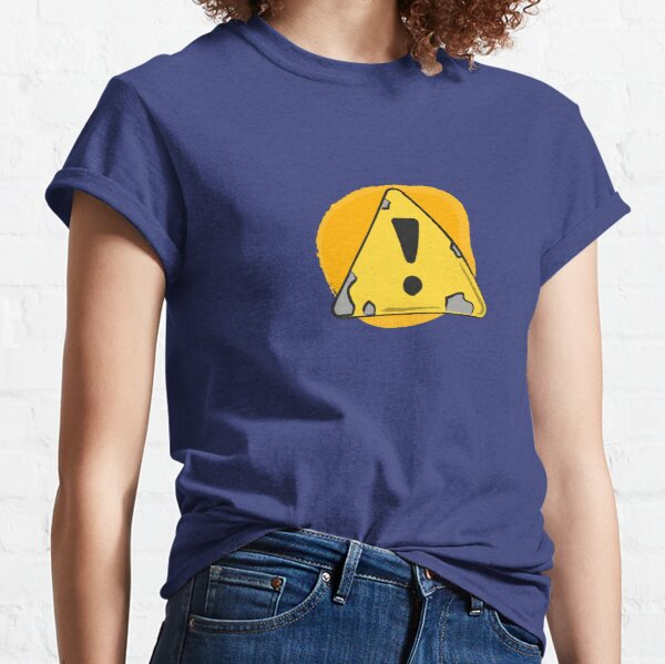Reddit Quarantine  Classic T-Shirt