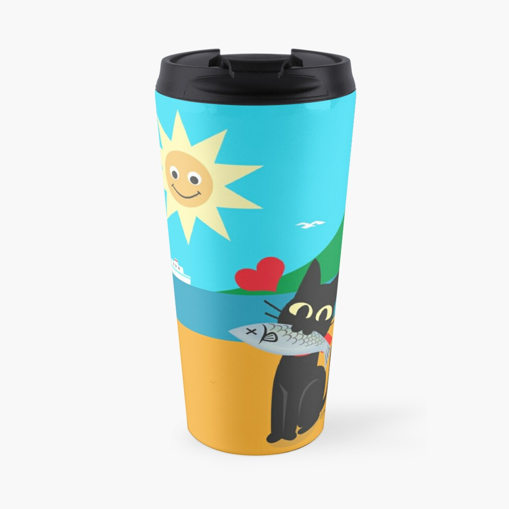 GET! Travel Mug