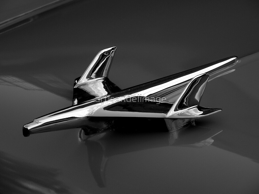 Automotive Bling ~ Part Four by artisandelimage