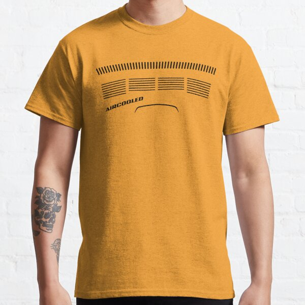 AirCooled grill Classic T-Shirt
