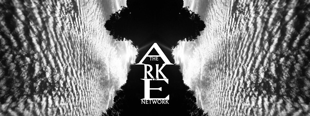 The Ark of E Network ( 2019 LOGO ) by TheArkOfE