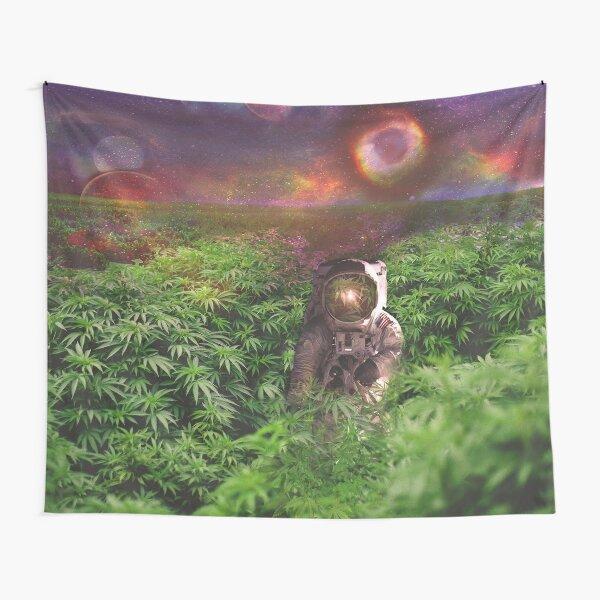 Planet X637Z-43 Tapestry