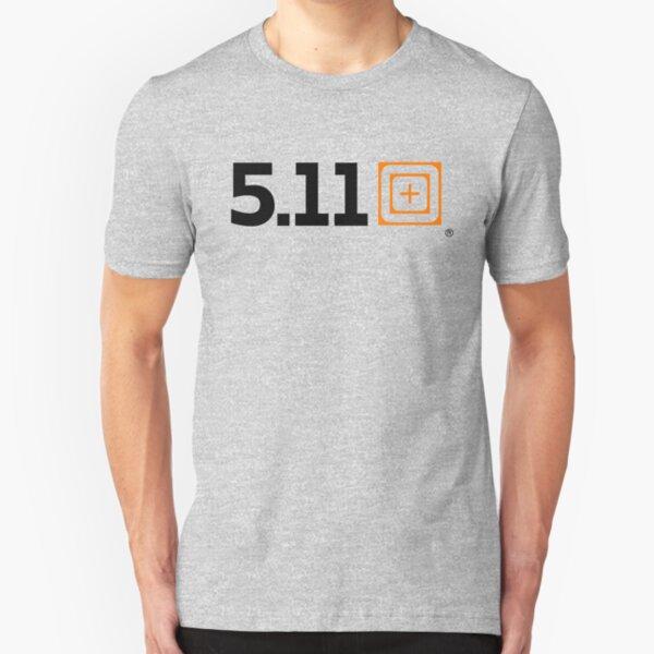 511 Tactical Gun Slim Fit T-Shirt