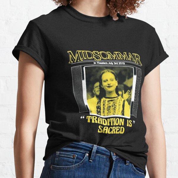 Milieu T-shirt classique