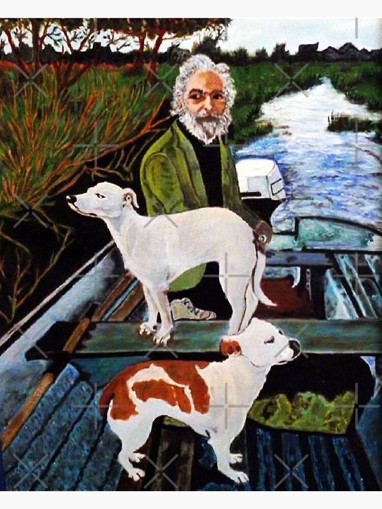 Goodfellas Painting Dogs by furioso