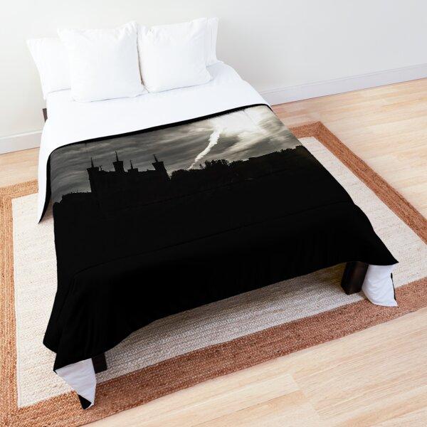 The Dark Towers Comforter